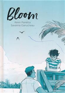 BLOOM HC GN (MR)
