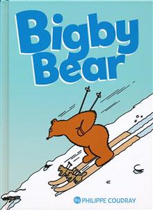 BIGBY BEAR HC (C: 0-0-1)