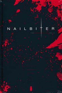 NAILBITER HC VOL 03 DCBS EXC VAR (MR)