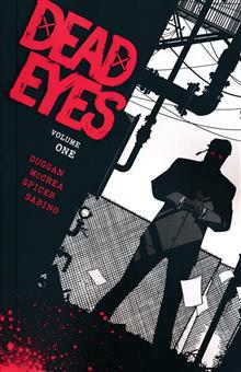 DEAD EYES TP VOL 01 (MR)