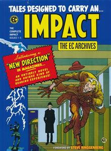 EC ARCHIVES IMPACT HC (C: 0-1-2)