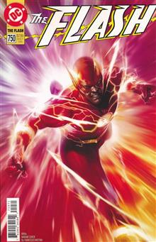 FLASH #750 1990S MATTINA VAR ED
