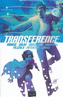 TRANSFERENCE TP (MR)