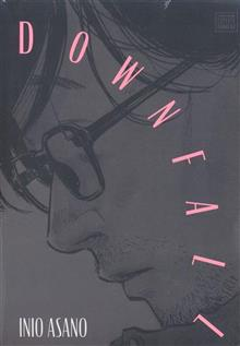 DOWNFALL GN VOL 01 INIO ASANO (MR)