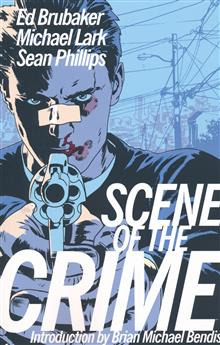 SCENE OF THE CRIME TP (MR)