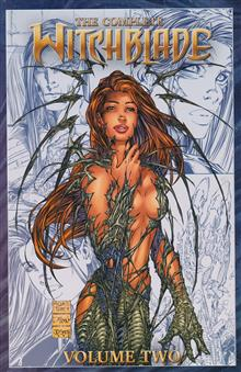 COMP WITCHBLADE TP VOL 02 (MR)
