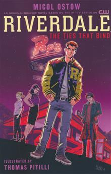 RIVERDALE TIES THAT BIND OGN