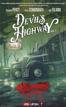 DEVILS HIGHWAY TP (MR)