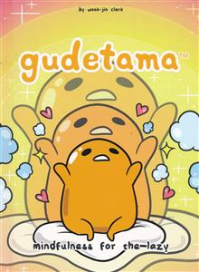 GUDETAMA HC MINDFULNESS FOR LAZY HC
