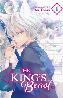 KINGS BEAST GN VOL 01
