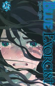 BLUE EXORCIST GN VOL2 25 (MR)