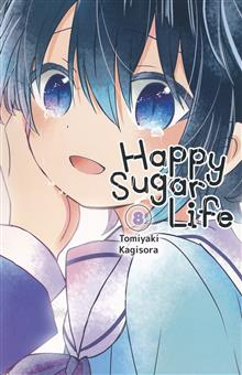 HAPPY SUGAR LIFE GN VOL 08 (MR)