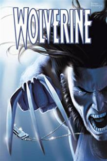WOLVERINE VOL 2 COYOTE CROSSING TP