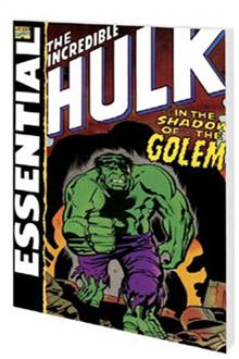 ESSENTIAL HULK VOL 3 TP