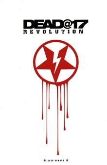 DEAD AT 17 VOL 3 REVOLUTION TP (MR)