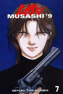 MUSASHI #9 VOL 7