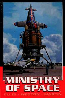 MINISTRY OF SPACE TP