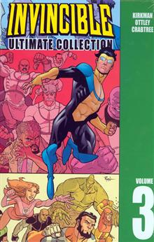 INVINCIBLE HC VOL 03 ULTIMATE COLL