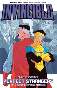 INVINCIBLE TP VOL 03 PERFECT STRANGERS (NEW PTG)