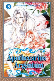 APOTHECARIUS ARGENTUM VOL 05