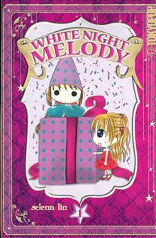 WHITE NIGHT MELODY GN VOL 01 (OF 3)