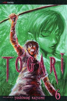 TOGARI TP VOL 06