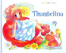 POP WONDERLAND VOL 1 THUMBELINA HC