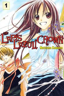 LAPIS LAZULI CROWN VOL 1