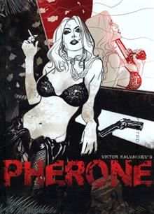 PHERONE HC (MR)