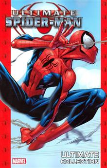 ULTIMATE SPIDER-MAN BOOK 2 ULTIMATE COLLECTION TP