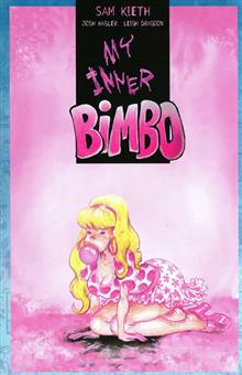 MY INNER BIMBO TP (MR)