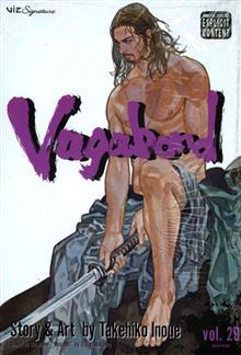 VAGABOND TP VOL 29 (MR)
