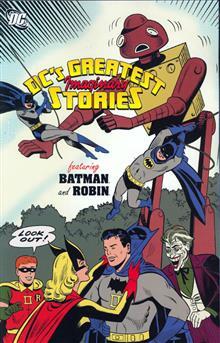 DCS GREATEST IMAGINARY STORIES TP VOL 02
