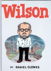 WILSON HC (MR)