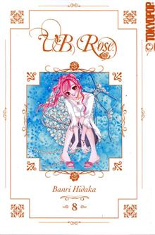 VB ROSE GN VOL 08 (OF 12) (C: 0-1-1)