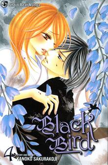 BLACK BIRD GN VOL 04