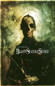 BLOOD STAINED SWORD TP