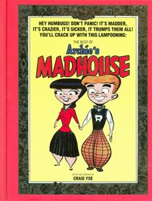 ARCHIES-MAD-HOUSE-HC-VOL-01-(NOTE-PRICE)