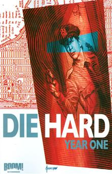 DIE HARD YEAR ONE TP VOL 02