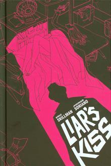 LIARS KISS HC