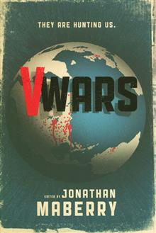 V WARS PROSE HC
