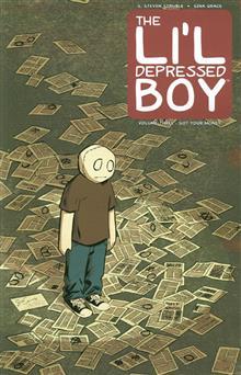 LIL DEPRESSED BOY TP VOL 03