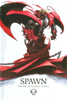 SPAWN ORIGINS HC VOL 06