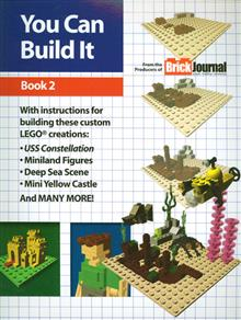 YOU CAN BUILD IT SC VOL 02
