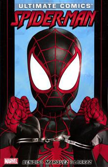 ULT COMICS SPIDER-MAN BY BENDIS TP VOL 03