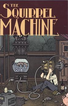 SQUIRREL MACHINE SC (A)