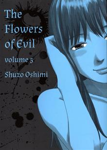 FLOWERS OF EVIL GN VOL 05 (MR)