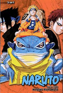 NARUTO 3IN1 ED TP VOL 05