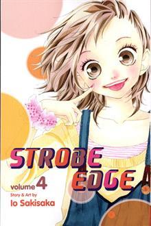 STROBE EDGE GN VOL 04