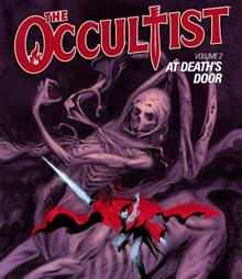 OCCULTIST TP DEATHS DOOR